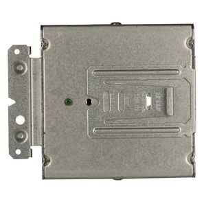 """Hubbell-Raco 248HS 4"""" Square STAB-IT® Box"""