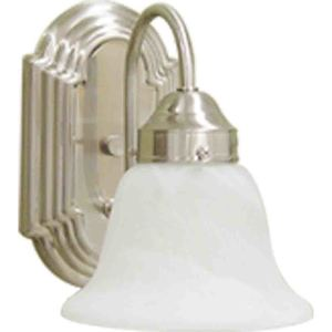 Volume Lighting V1341-33 One Light Wall Fixture