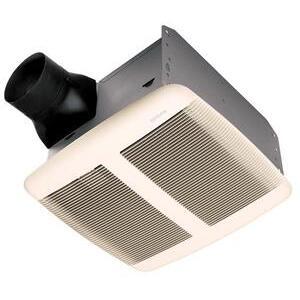Broan QTR080 80 CFM Ceiling Fan