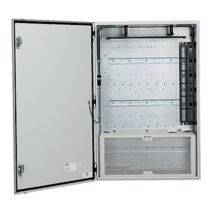 Panduit Z23C-S 24 x 36 Pre-configured industrial zone e
