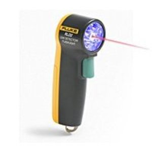 Fluke RLD2 LED UV Flashlight With Laser Pointer