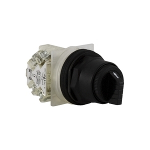 9001SKS42BH13 SELECTOR SWITCH 600VAC 10A