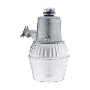 Lithonia Lighting OAL70S120PERLPR2 70W HPS Barn Light