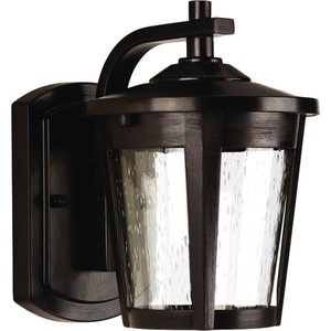 "Progress Lighting P6077-2030K9 Small LED wall lantern (5.75"")"