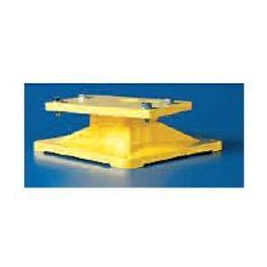 Woodhead 9501 WOOD 9501 PIVOT BASE 330 DEGREE FOR