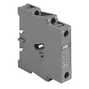 ABB VE5-2 Mechanical/Electrical Interlock