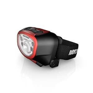 Rayovac STFHL3AAA-BT LED Head Lamp