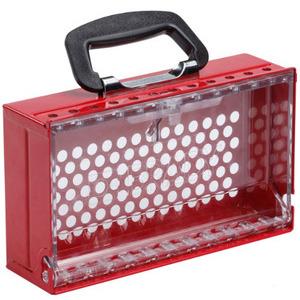 Brady 150505 SlimView™ Group Lock Box
