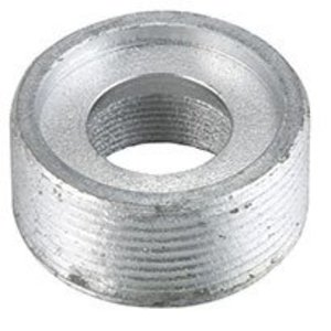 Hubbell-Raco 1175 REDUCING BUSHING 3-1/2 IN to 2 IN STEEL