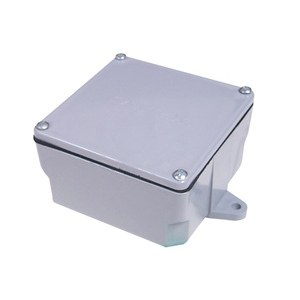 Topaz 1230 12X12X4 JUNCTION BOX 2 PK