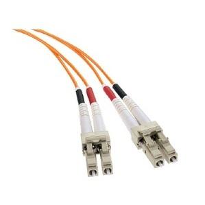 Leviton UPDLC-S10 Patch Cord Fiber Optic SM LC/LC