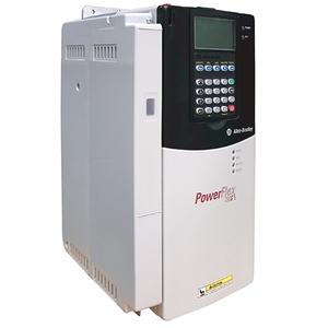 20DB4P2A3EYNAEAEE POWERFLEX 700S 4.