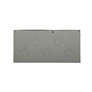 Eaton 35MM220R12 Meter Stack Module, Commercial, 3PH In/1PH Out, 2 Sockets, 1200A