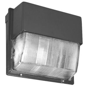 Lithonia Lighting TWH400STBLPI 400W Wallpack, HPS