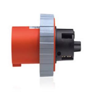 4100B7W INL WTITE PIN/SLEV 3P4W 3PH