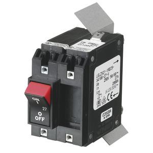 Hubbell-Wiring Kellems GFSMCB240402P 40A/240VAC 2P CIRCUIT BREAKER, 1PH