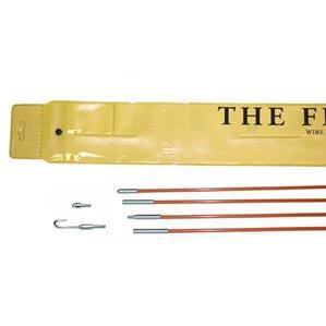 """BES FIB230 3/16"""" Fiberfish Kit"""