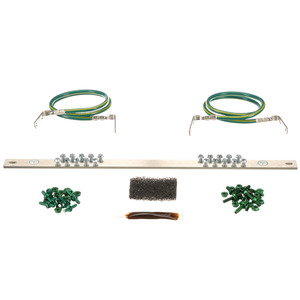 Panduit CGR630U Cabinet Retrofit Grounding Kit