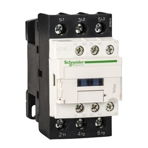 Square D LC1D326M7 CONTACTOR 600VAC 32AMP IEC PLUS OPTIONS