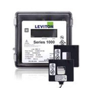 Leviton 1O240-1W 240V 100A 1P3W OUT KIT