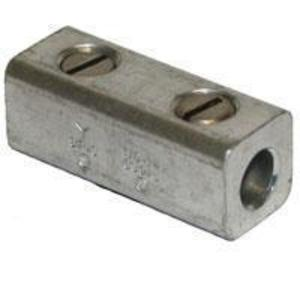 Ilsco SPA-2 14-2 AWG Aluminum Splicer-Reducer