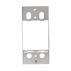 Eaton QC2FP TYPE C 2 POLE FACE MOUNTING PLATE
