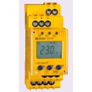 Bender VME420-D-2 Multi Function Relay, Over/Under Voltage, Frequency Monitoring