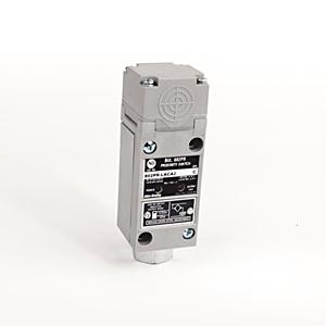 Allen-Bradley 802PR-LACA2 AC LIMIT SWITCH