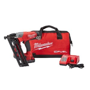 Milwaukee 2742-21CT MILW 2742-21CT 16GA AG NAILER KIT