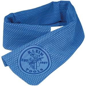 Klein 60090 COOLING TOWEL BLUE