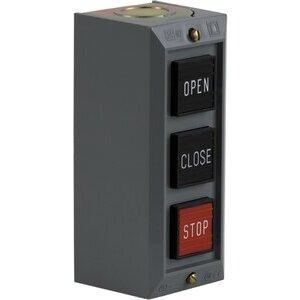 9001BG303 CONTROL STN