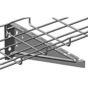 "Cablofil FASU200PG Universal Type Tray Hanger, Length: 10"", Tray Width: 8"""