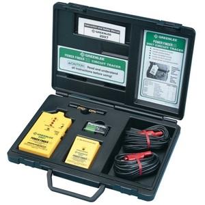 Greenlee 2007 Power Finder Wire Tracer