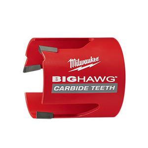 """Milwaukee 49-56-9245 BIG HAWG™ with Carbide Teeth, 4"""""""