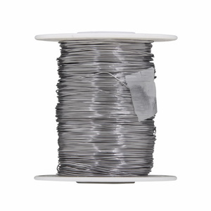 "Eaton/Bussmann Series BFW-20 Fuse Wire, 20 Amp Rating, .082"" Diameter, 1 lb Spool"