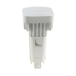 Lunera HN-V-G24Q-B-11W-840-G4 LED Helen Lamp, 4-Pin, Vertical Orientation, 11W, 4000K