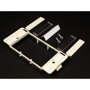 Wiremold CM-EPLA-WH Raceway End Plate, for P&S Activate & Wiremold Open System Modules