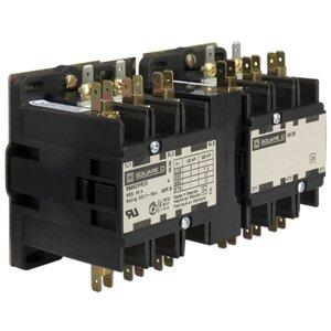 Square D 8965DPR13V02 HOIST CONTACTOR