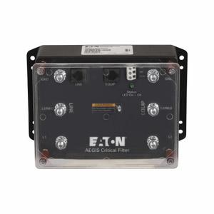 Eaton AGCF12060-RJ ETN AGCF12060-RJ AEGIS Powerline Fi