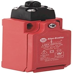 Allen-Bradley 440P-CRPB12R6 SMALL PLASTIC IEC