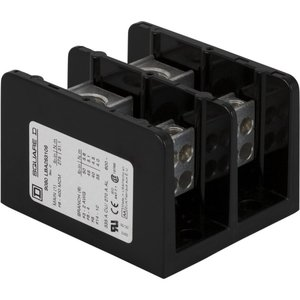 Square D 9080LBA263106 POWER