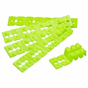Ideal 172451 Spacer Shims, Caterpillar, 25 Pieces