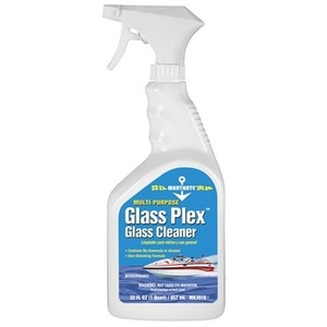CRC MK3918 32 FL OZ GLASS PLEX GLASS CLEANER CLEANER