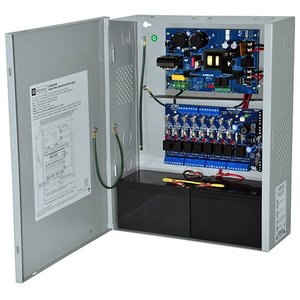 Altronix AL600ULACM ALX AL600ULACM PWR SUP CHARGE ER 12VDC OR 24VDC 6 AMP
