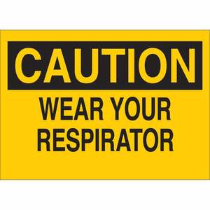 25208 PROTECTIVE WEAR SIGN