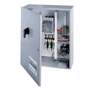 Littelfuse LPS6T48R1KGBF3AZ Elevator Disconnect, Fused, 60A, 3P, 480VAC, Safety Relay, NEMA 1