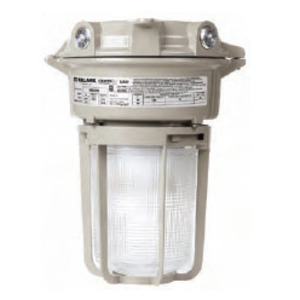 Hubbell-Killark MBL4530NNGLG-AN MBL Series LED Hazardous Fixture, 45W, 120-277V