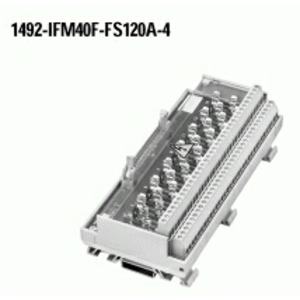 Allen-Bradley 1492-IFM40F-FS120A-4 Connection Products