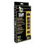 5138N POWER BAR 6 OUTLET 15' W/SURGE