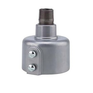 BWF A-20 Slip Fitter Pole Top Adapters Metal
